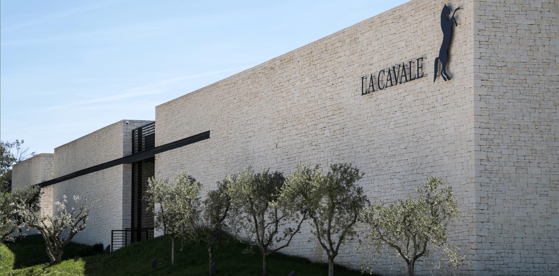 Home - Domaine La Cavale