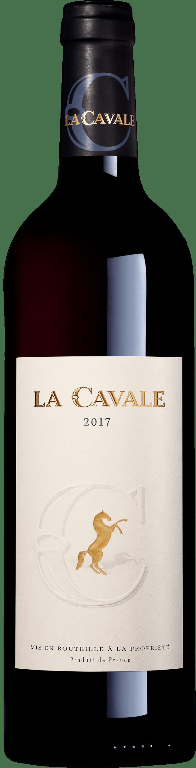 Domaine La Cavale